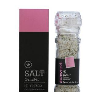 Seaweed Salt
