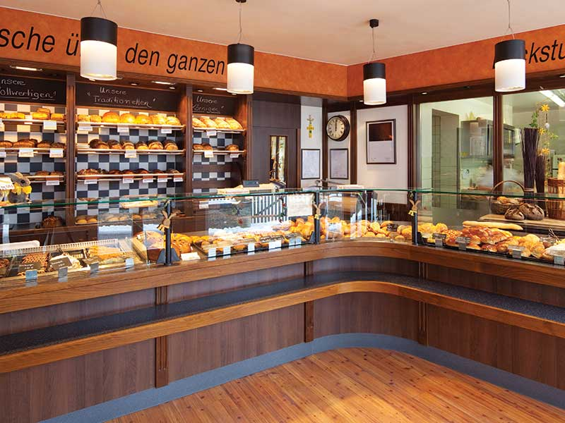 Gourmet Stores